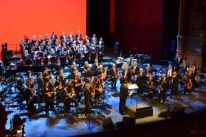 2-6-14 Gran Teatro del Lceu Barcellona
