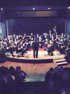 Auditorium CAsa delle Arti