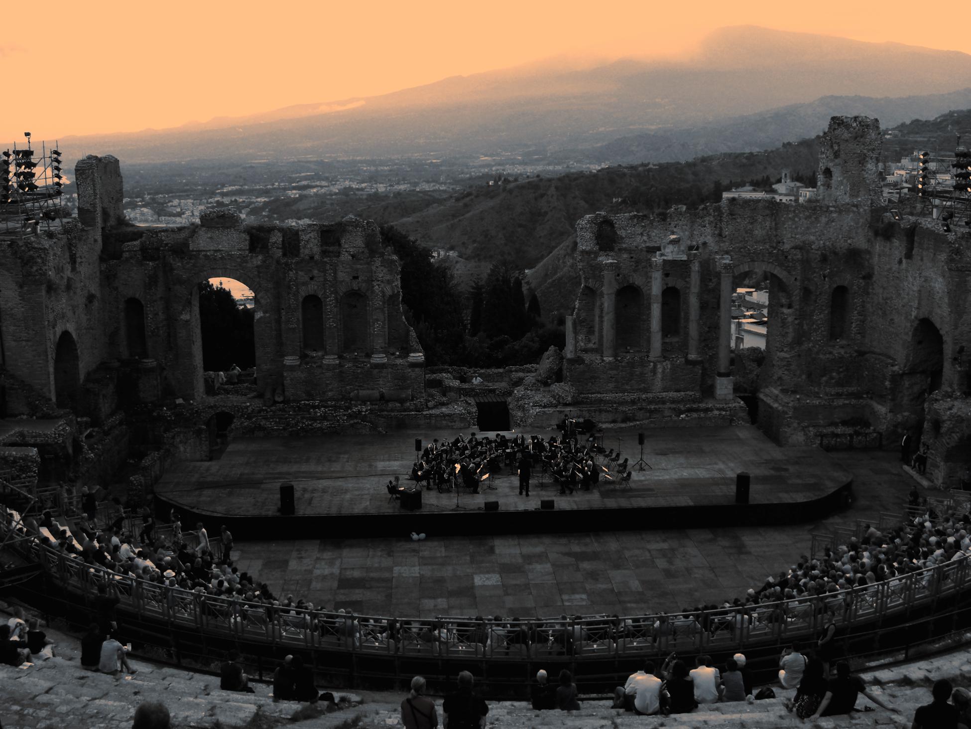 Orchestra a plettro Città di Milano